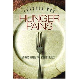 Hunger Pains (Cynthia Moe), Paperback