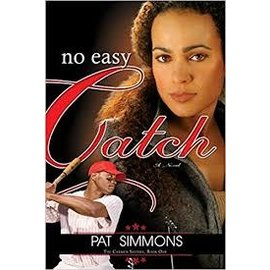 Carmen Sisters #1: No Easy Catch (Pat Simmons), Paperback