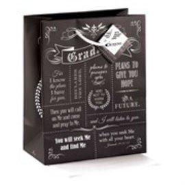 Gift Bag - Graduate, Medium