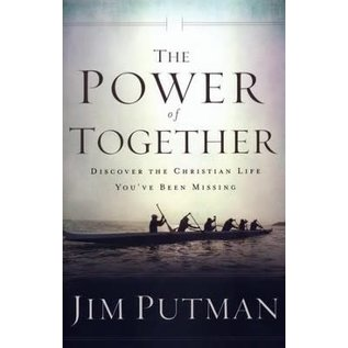 The Power of Together (Jim Putman), Paperback