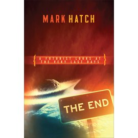 The End (Mark Hatch), Paperback