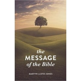 Good News Bulk Tracts: The Message of the Bible