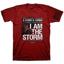 T-shirt - I am the Storm