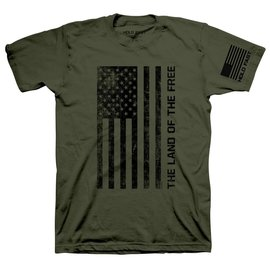 T-shirt - Freedom Flag