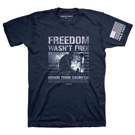 T-shirt - Freedom Wasn't Free