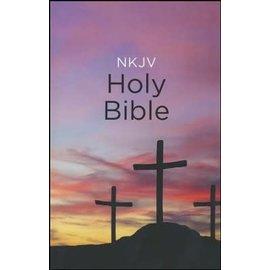 NKJV Value Outreach Bible, Paperback
