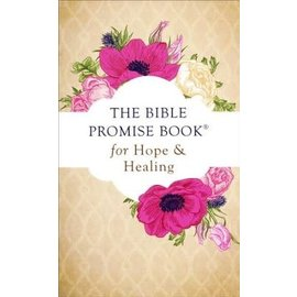 The Bible Promise Book for Hope & Healing, Paperback