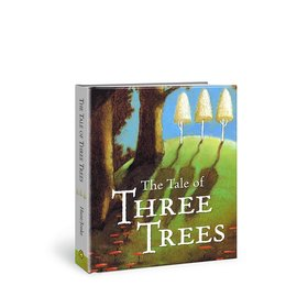 The Tale of Three Trees, Board Book