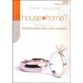 DVD - House or Home Marriage