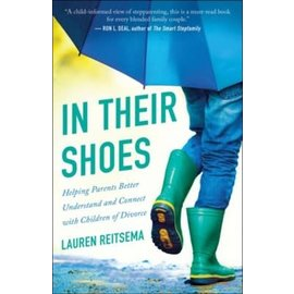 In Their Shoes (Lauren Reitsema), Paperback