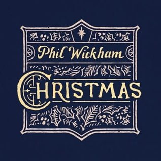 CD - Christmas (Phil Wickham)