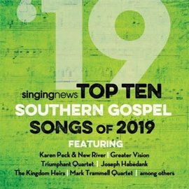 CD - Top 10 Southern Gospel Songs of 2019
