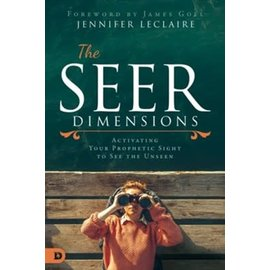 The Seer Dimensions (Jennifer LeClaire), Paperback