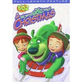 DVD - Boz: A WowieBOZowee Christmas