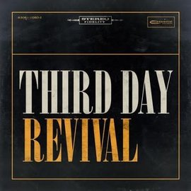 CD - Revival (Third Day)