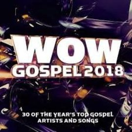 CD - WOW Gospel 2018