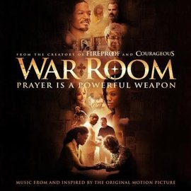 CD - War Room, Songs from and inspired by the Movie