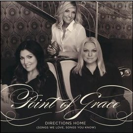 CD - Directions Home (Point of Grace)