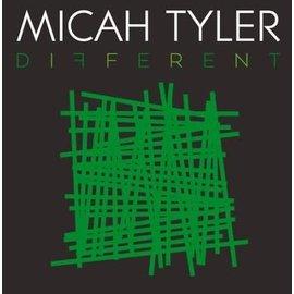 CD - Different (Micah Tyler)