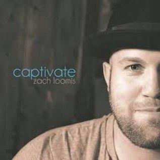 CD - Captivate (Zach Loomis)