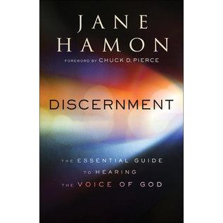 Discernment (Jane Hamon), Paperback