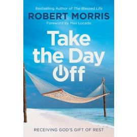 Take the Day Off (Robert Morris), Hardcover