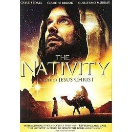 DVD - Nativity: The Life Of Jesus Christ