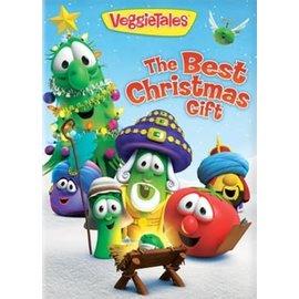 DVD - VeggieTales: The Best Christmas Gift