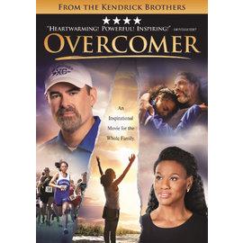DVD - Overcomer