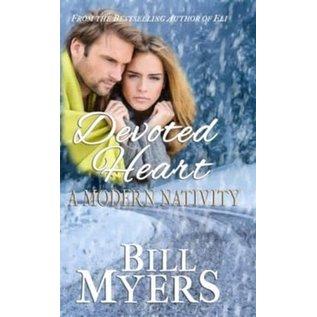 Devoted Heart: A Modern Nativity (Bill Myers), Paperback