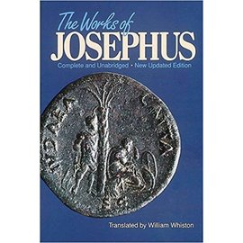 The Works of Josephus, Hardcover