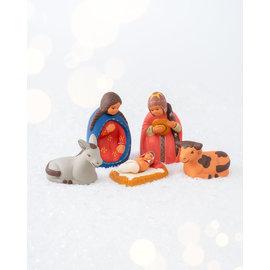 Trades of Hope - Peace on Earth Nativity