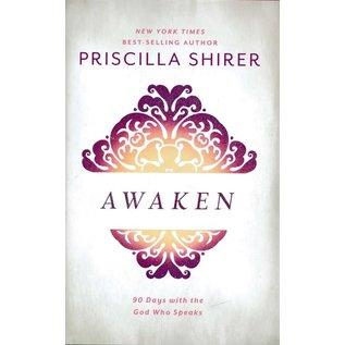 Awaken (Priscilla Shirer), Hardcover