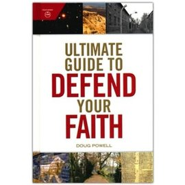 Ultimate Guide to Defend Your Faith (Doug Powell), Hardcover