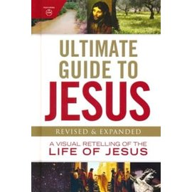 Ultimate Guide to Jesus, Hardcover