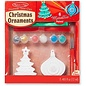 Craft Kit - Decorate Your Own Christmas Ornaments (Ages 8+)