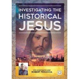 DVD - Investigating the Historical Jesus