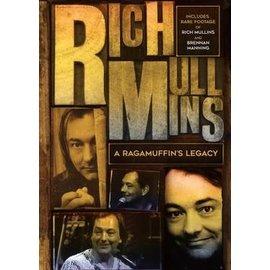DVD - Rich Mullins - A Ragamuffin's Legacy