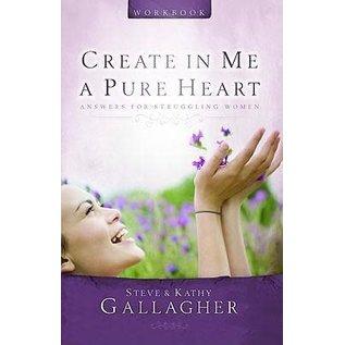 Create in Me a Pure Heart, Workbook