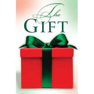 Good News Bulk Tracts: The Gift (KJV)