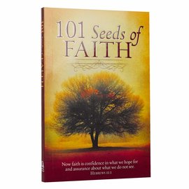 101 Seeds of Faith, Paperback