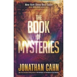 The Book of Mysteries (Jonathan Cahn), Paperback