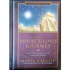 The Miraculous Journey (Marty Bullis), Hardcover