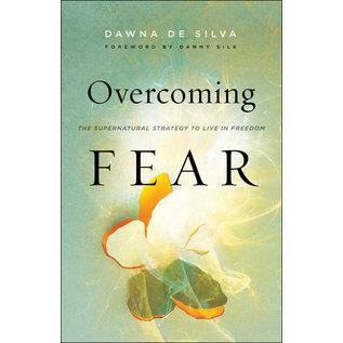 Overcoming Fear (Dawna De Silva), Paperback