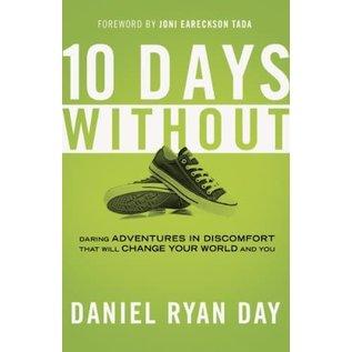 10 Days Without (Daniel Ryan Day), Paperback