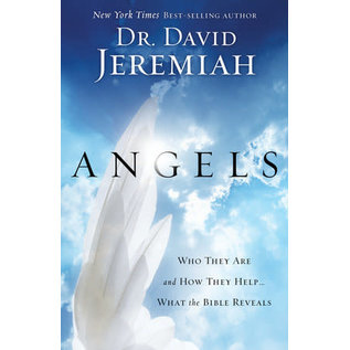 Angels (David Jeremiah), Paperback