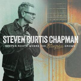 CD - Deeper Roots (Steven Curtis Chapman)