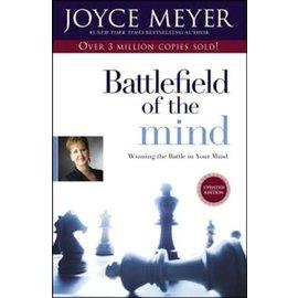 Battlefield of the Mind (Joyce Meyer), Paperback