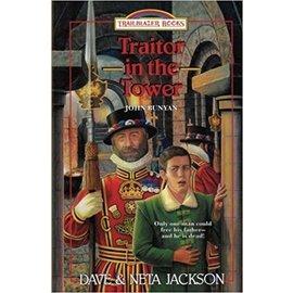 Traitor in the Tower: John Bunyan (Dave Jackson, Neta Jackson), Paperback