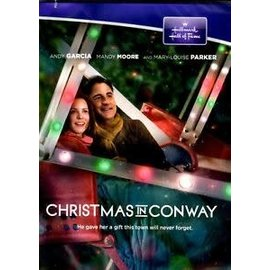 DVD - Christmas in Conway